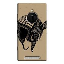Capa Personalizada Exclusiva Nokia Lumia 830 N830 - AT59 -