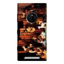 Capa Personalizada Exclusiva Nokia Lumia 830 N830 - RE10 -