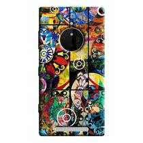 Capa Personalizada Exclusiva Nokia Lumia 830 N830 - TX19 -