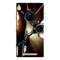 Capa Personalizada Exclusiva Nokia Lumia 830 N830 - VL09 -