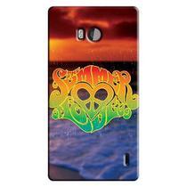 Capa Personalizada Exclusiva Nokia Lumia Icon 929 930 N929 N930 - AT40 -