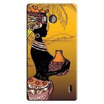 Capa Personalizada Exclusiva Nokia Lumia Icon 929 930 N929 N930 - AT54 -