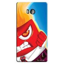 Capa Personalizada Exclusiva Nokia Lumia Icon 929 930 N929 N930 - DE10 -