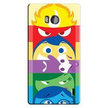 Capa Personalizada Exclusiva Nokia Lumia Icon 929 930 N929 N930 - DE11 -