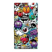Capa Personalizada Exclusiva Sony Xperia Z Ultra XL39H C6802 C6806 - AT22