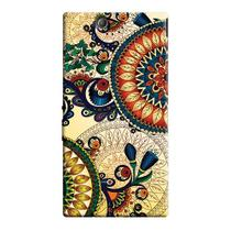 Capa Personalizada Exclusiva Sony Xperia Z Ultra XL39H C6802 C6806 - AT57