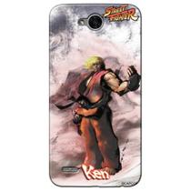 Capa Personalizada LG K10 Power  - Street Fighter Ken - SF09