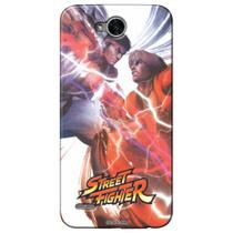 Capa Personalizada LG K10 Power  - Street Fighter - SF01