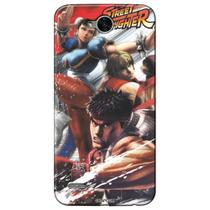 Capa Personalizada LG K10 Power  - Street Fighter - SF02
