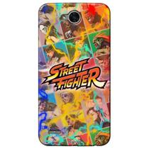 Capa Personalizada LG K10 Power  - Street Fighter - SF03