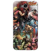 Capa Personalizada LG K10 Power  - Street Fighter - SF07