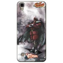 Capa Personalizada LG X Power K220 - Street Fighter Mr. Bison - SF13