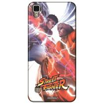Capa Personalizada LG X Power K220 - Street Fighter - SF01