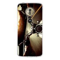 Capa Personalizada Motorola Moto G6 Play - Corrida - VL09 - Drkappa