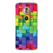 Capa Personalizada Motorola Moto G6 Play - Geométricas - GM06 - Drkappa