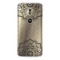 Capa Personalizada Motorola Moto G6 Play - Mandala - MD13 - Drkappa