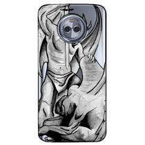 Capa Personalizada Motorola Moto G6 Plus - Prison Break - TV94