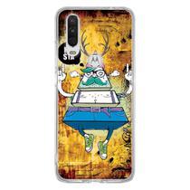 Capa Personalizada Motorola One Action XT2013 - Artísticas - AT50 - Drkappa