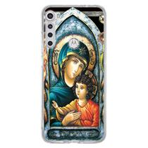Capa Personalizada Motorola One Fusion+ XT2067 - Religião - RE15 - Drkappa