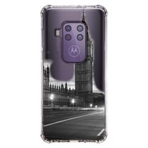 Capa Personalizada Motorola One Zoom XT2010 - Big Bang - MC10 - Matecki