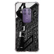 Capa Personalizada Motorola One Zoom XT2010 - Broadway - MC08 - Matecki