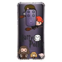 Capa Personalizada Motorola One Zoom XT2010 - Harry Potter - HP08 - Matecki