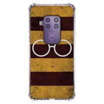 Capa Personalizada Motorola One Zoom XT2010 - Harry Potter - TV03 - Matecki
