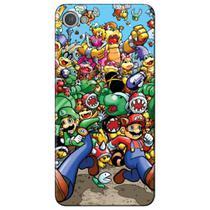 Capa Personalizada para Alcatel A5 Led - Super Mario - GA27 - Matecki