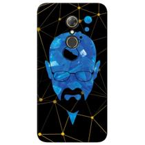 Capa Personalizada para Alcatel A7 - Breaking Bad - TV09