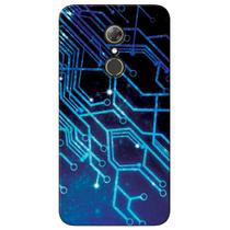 Capa Personalizada para Alcatel A7 - Hightech - HG06