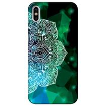 Capa Personalizada para Apple Iphone X - Mandala - AT81 - Matecki
