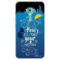 Capa Personalizada para Asus Zenfone 3 5.2 ZE520KL How I Met Your Mother - TV71