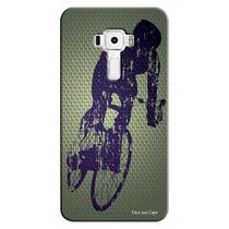Capa Personalizada para Asus Zenfone 3 5.7 Deluxe ZS570KL Ciclismo - EP34