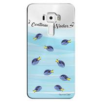 Capa Personalizada para Asus Zenfone 3 5.7 Deluxe ZS570KL Dory - TP179