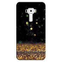 Capa Personalizada para Asus Zenfone 3 5.7 Deluxe ZS570KL Glitter - AT28