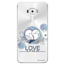 Capa Personalizada para Asus Zenfone 3 5.7 Deluxe ZS570KL Love in the Air - TP47