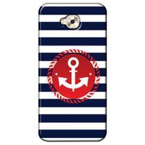Capa Personalizada para Asus Zenfone 4 Selfie Pro 5.5 ZD552KL - Âncora - TX07 -