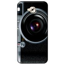Capa Personalizada para Asus Zenfone 4 Selfie Pro 5.5 ZD552KL - Câmera Fotográfica - TX51 -