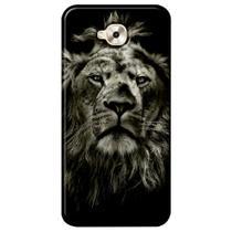 Capa Personalizada para Asus Zenfone 4 Selfie Pro 5.5 ZD552KL - Leão - PE08 -