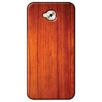 Capa Personalizada para Asus Zenfone 4 Selfie Pro 5.5 ZD552KL - Madeira Verniz - TX45 -
