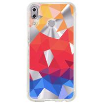 Capa Personalizada para Asus Zenfone 5Z ZS620KL Abstrato - TP375