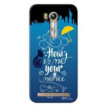 Capa Personalizada para Asus Zenfone GO 5.5 ZB551KL How I Met Your Mother - TV71