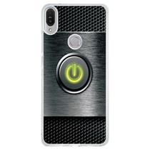 Capa Personalizada para Asus Zenfone Max Pro (M1) ZB601KL Hightech - HG07 - Matecki