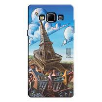 Capa Personalizada para Galaxy A5 Paris - DE23 - Matecki