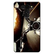 Capa Personalizada para LG G3 Mini Beat D720 - CR11 - Matecki