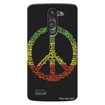 Capa Personalizada para LG L Prime D337 D335 Com Tv Digital - AT04