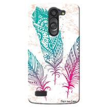 Capa Personalizada para LG L Prime D337 D335 Com Tv Digital - AT08