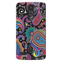 Capa Personalizada para LG L Prime D337 D335 Com Tv Digital - AT11