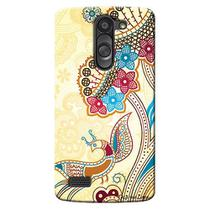 Capa Personalizada para LG L Prime D337 D335 Com Tv Digital - AT12