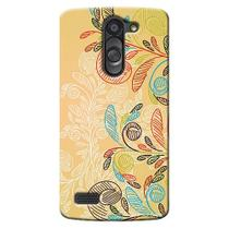 Capa Personalizada para LG L Prime D337 D335 Com Tv Digital - AT13